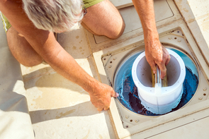Pool & Spa Equipment Repairs